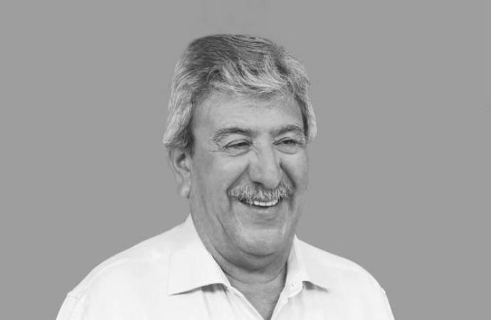FALLECIÓ POR COVID 19 RAMÓN AYALA, SECRETARIO GENERAL DE UATRE Y LÍDER DEL PARTIDO «FE»
