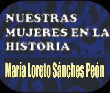María Loreto Sánches Peón