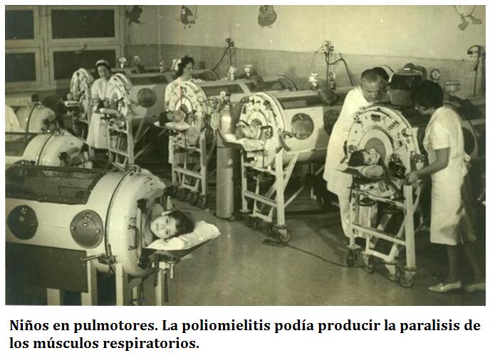 ESTEBAN ECHEVERRÍA 1956: CUANDO OTRA PANDEMIA NOS HIZO MÁS SOLIDARIOS