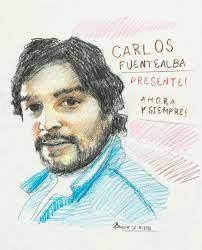A 14 AÑOS DEL ASESINATO DEL MAESTRO CARLOS FUENTEALBA