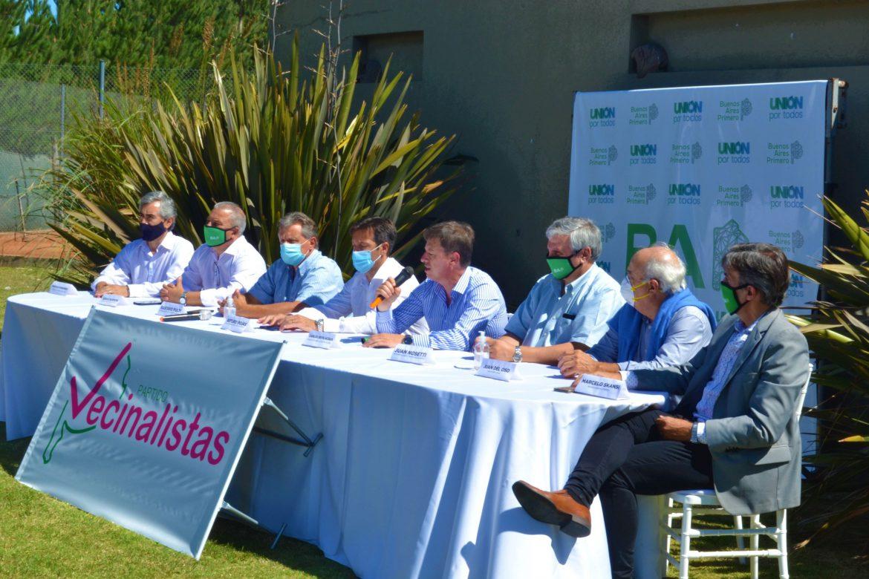 Encuentro virtual: II Congreso Vecinal de la provincia de Buenos Aires