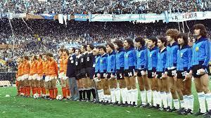 EL 1ro. JUNIO DE 1978 COMENZÓ EL MUNDIAL-