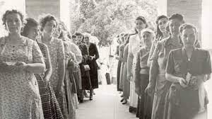 A 68 años del voto femenino   Tiempo Fueguino